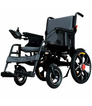 Chaise pliante électrique modèle S1 Careway
