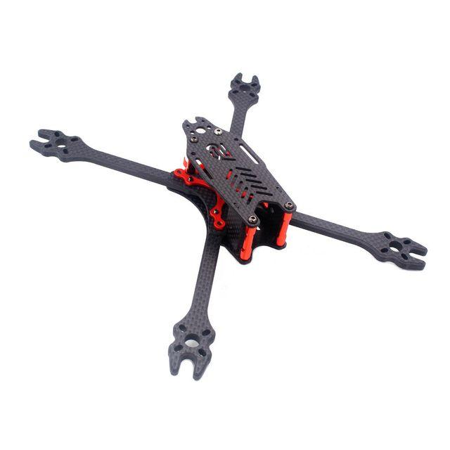 Drone LongRange Mito V2 7'' GPS R9M