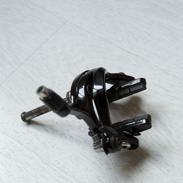 Frenos de bicicleta