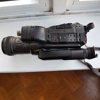 video camara panasonic g220