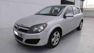 Opel Astra 1.7 CDTi 100 Enjoy - AVERIADO - 1.990 €