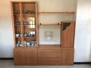 Muebles piso