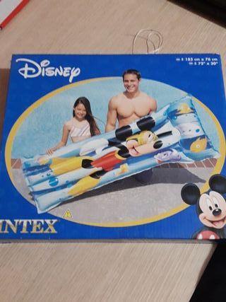 Colchoneta Disney