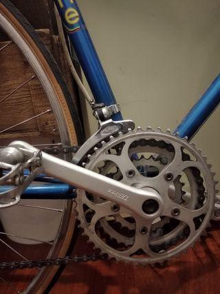 Bicicleta clásica Gitane