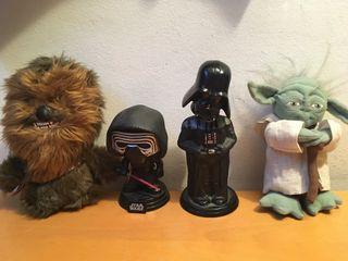 Star Wars coleccio