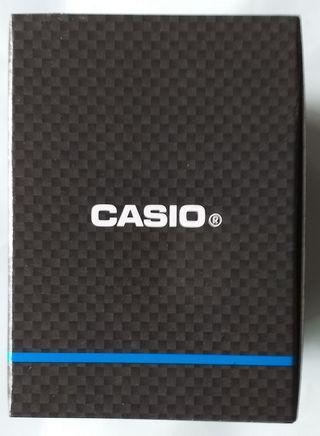 Reloj Casio Solar AL-190 Nuevo