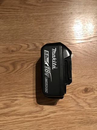 Batería radial.. taladros..