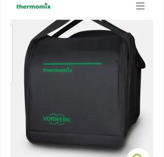 bolsa transporte thermomix 5