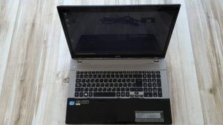 """Acer V3-771G i3 240GB SSD 8GB DDR3 17,3"""" 1600x900"""