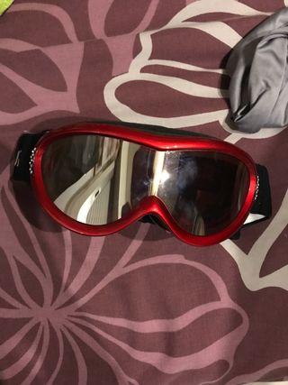 Mascara esquí/snow Corvus
