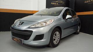 Peugeot 207 en excelente estado y precio.