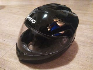 Casco Modular Shiro SH-839 Hurricane