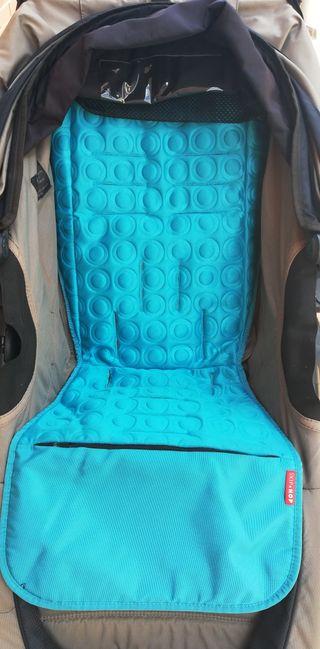 Colchoneta universal para silla