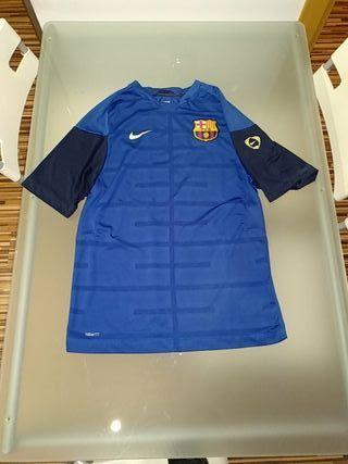 Camiseta Barça talla S