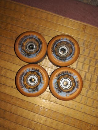 ruedas de skate old school