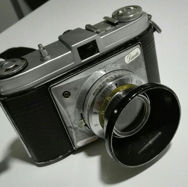 PARASOL cámara antigua 32 mm