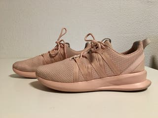 Bambas Adidas color rosa número 39