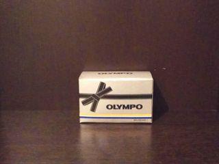 Cámara Olympo MDL Deluxe-1 Carrete