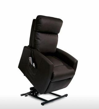 sillón relax levanta personas