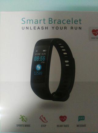 smart reloj