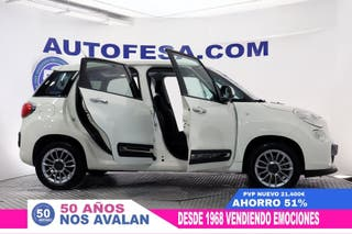 Fiat 500L 1.6 Multijet 105cv Lounge 5p S/S