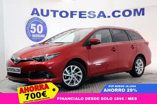 Toyota Auris Touring Sports 120T Feel 116cv 5p S/S