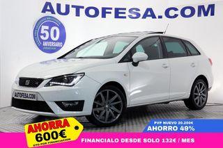 Seat Ibiza ST 1.6 TDI CR 105cv FR 5p
