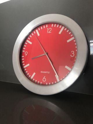 Reloj Quartz cocina