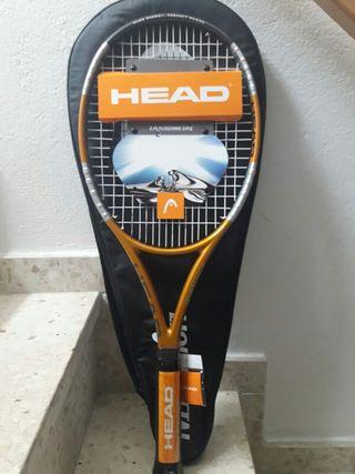 Raqueta Tenis Head Liquidmetal Instint SG