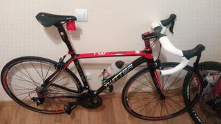 bicicleta de carretera talla m