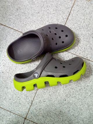 Crocs, autenticos