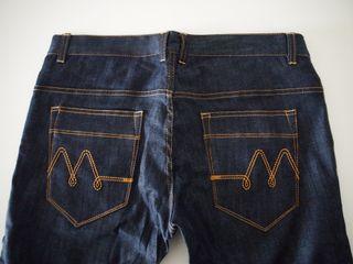 NUEVO. MOOD COMPANY. Jeans hombre. W32 / talla 42
