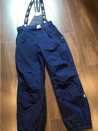 Pantalones esquí Killy