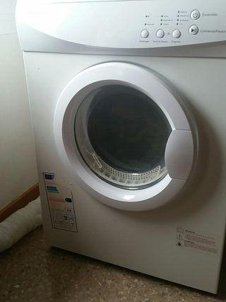 secadora corbero