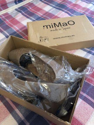 Zapato de mujer miMao