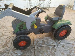Pequeño De Juguete Tractor Segunda Mano En Wallapop 0PN8knOXw