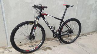 Bicicleta BTT MTB Scott Scale 930