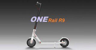 Patinete eléctrico OneRail RS9 eXtreme oferta