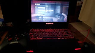 Portatil Gaming Alienware M11x R3. Seminuevo