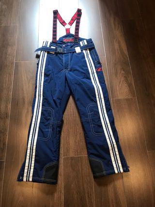 Pantalones esquí Nordica