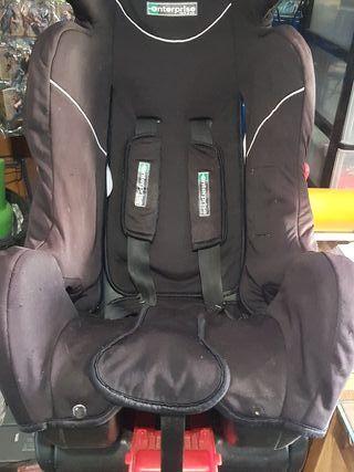 silla bebe de coche