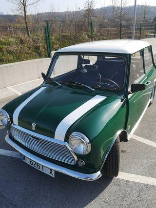 Mini Mini 1973