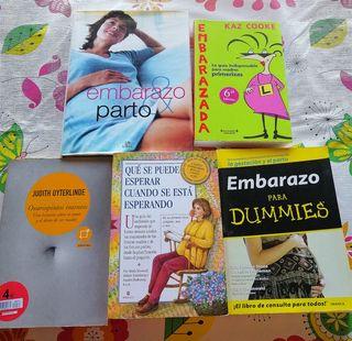 Libros de EMBARAZO