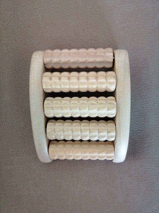 Set masaje