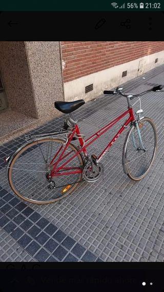 Bici Clasica G.A.C.