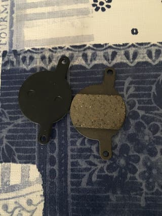Pastillas freno magura llulie 2001-2008 nuevas