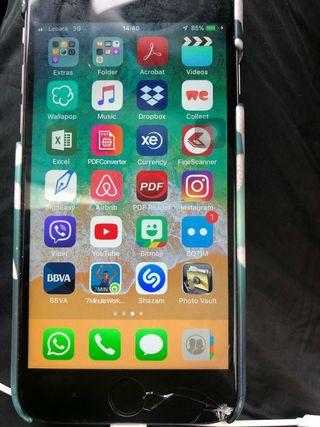 cambio pantalla iphone 6