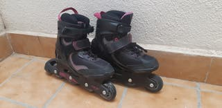 patines linea chica