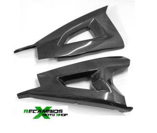 Kawasaki Zx10r 2011 hasta 2018 carbono basculante