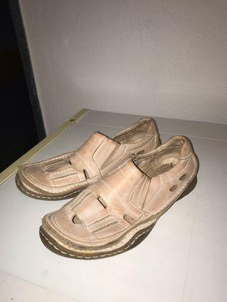 Zapatos Mano De En Wallapop Para Segunda Hombre Uvmqgspz Irun CerxBWod